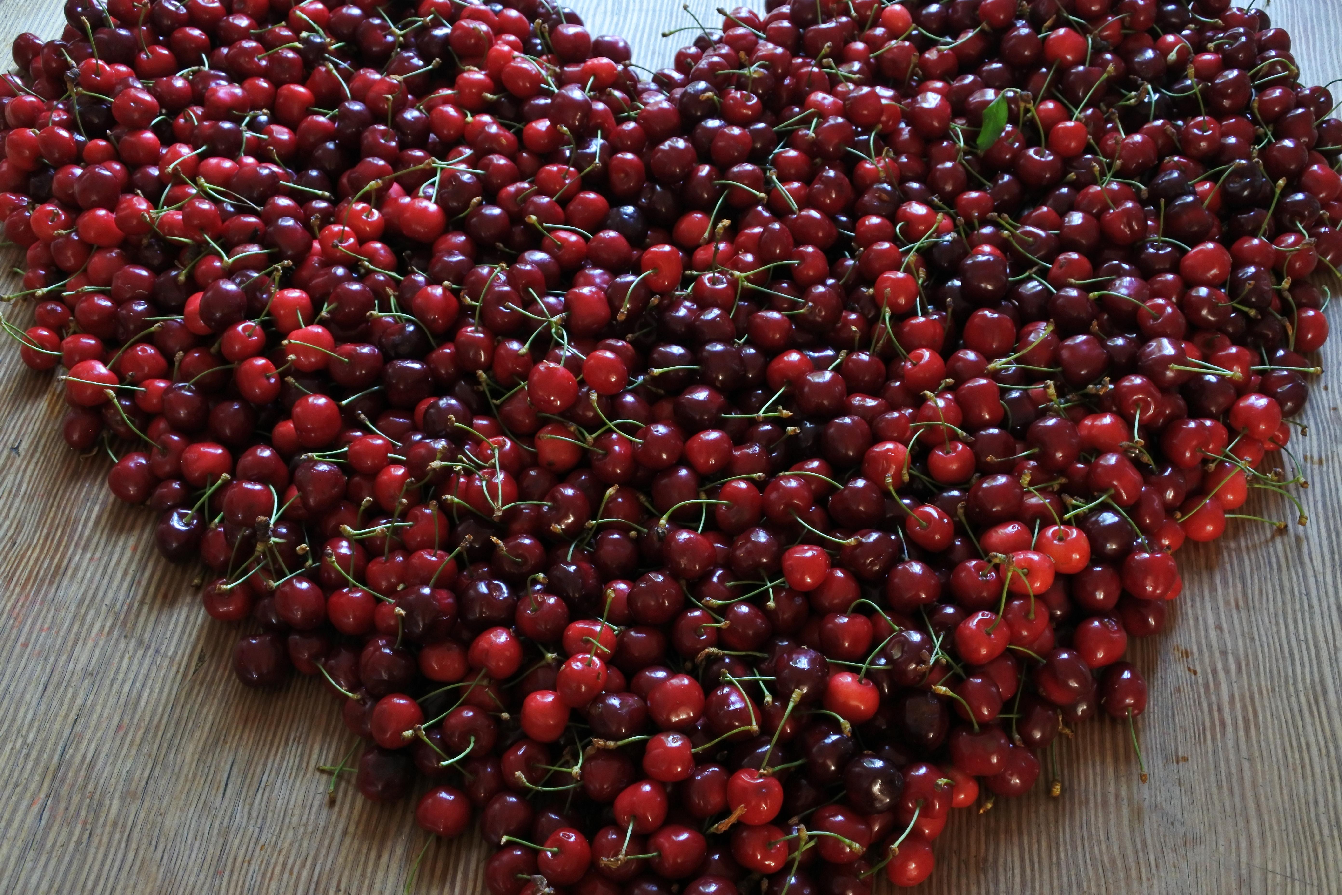 Cherry mon amour
